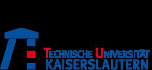 Das Logo der Technischen Universität Kaiserslautern (TUK)