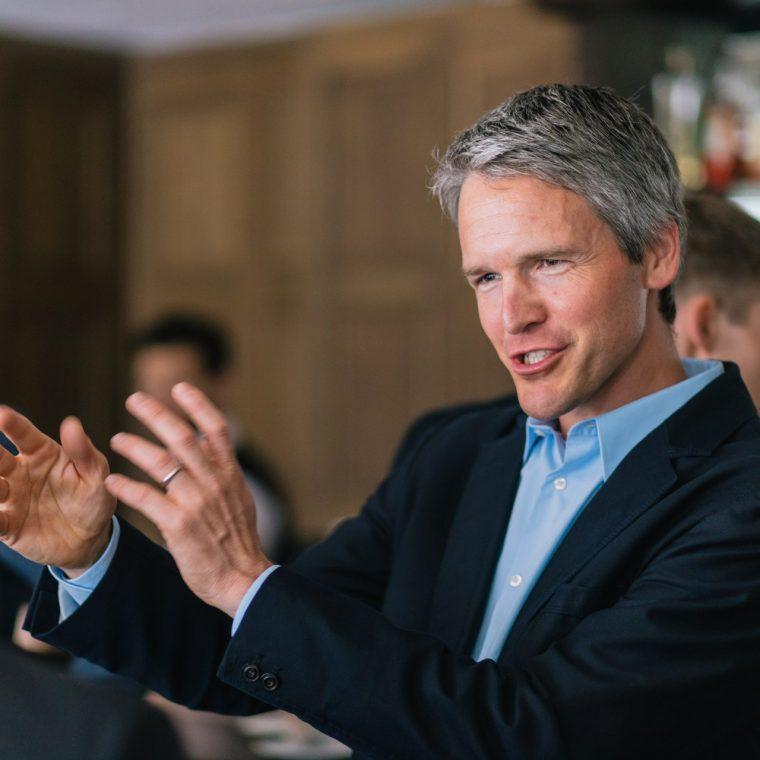 Prof. Gordon Müller-Seitz