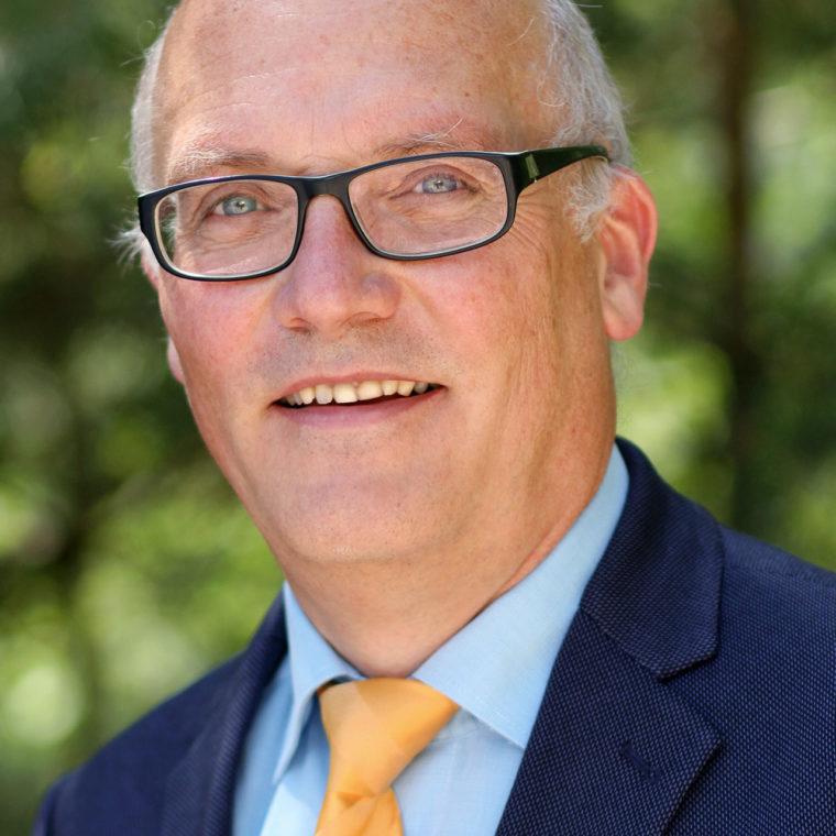 Prof. Werner Thiel