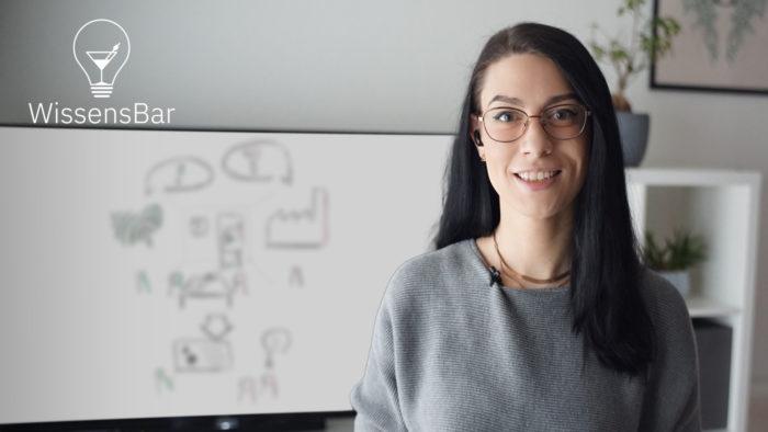 Janina Müller, M.Sc., ist Ansprechpartnerin für das Atelier de Transfert